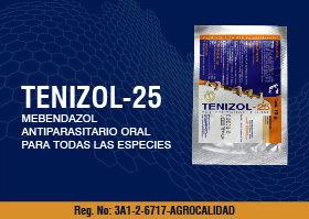 TENIZOL-25